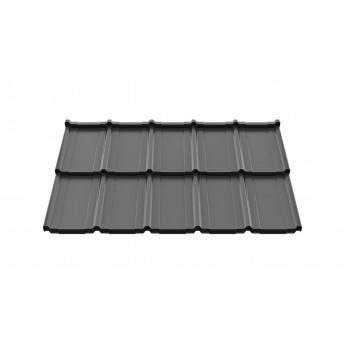 Frigge (Ruukki® 50 Plus) nedideliais lakštais 1.213 x 0.72 (0.87m2)